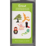 Cricut Shape Cartridge Best Images of 2009 Item 20-01078
